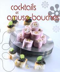 Cocktails et amuse-bouches