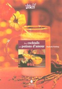 Cocktails et potions d'amour