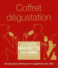 Coffret dégustation : un kit pour découvrir et déguster le vin