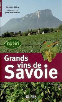 Grands vins de Savoie