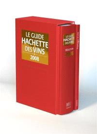 Guide Hachette des vins 2008