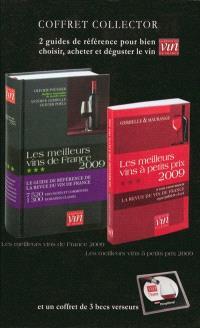 Guides de la Revue du vin de France