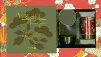 L'instant thé : cultures, senteurs, saveurs