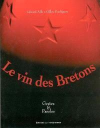 Le vin des Bretons