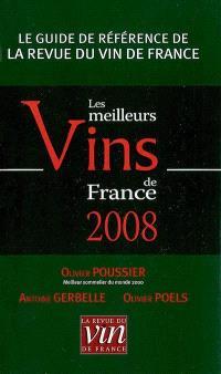Les meilleurs vins de France 2008
