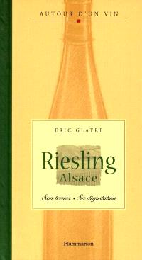 Riesling, Alsace