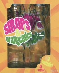 Sirops & orangeades