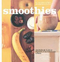 Smoothies : les recettes de Bob