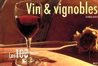 Vin et vignobles