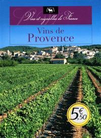 Vins de Provence