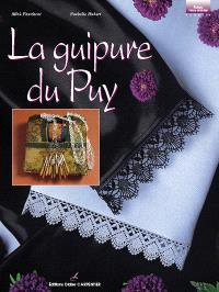 La guipure du Puy. Volume 1