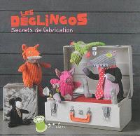 Les Déglingos : secrets de fabrication