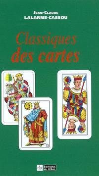 Classiques des cartes