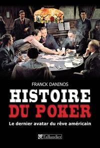 Histoire du poker