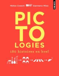 Pictologies : 180 histoires en bref