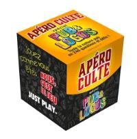 Apéro culte : spécial pub & logos : toute la culture pub en 240 questions et défis