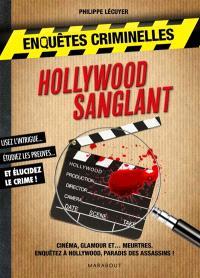 Enquêtes criminelles : Hollywood sanglant