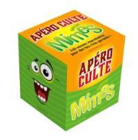 Apéro culte : spécial mimes : 240 mimes improbables pour des fous rires garantis !