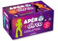 Apéro disco : les tubes, les stars, télé-ciné-séries, la société : 4 thèmes pour explorer toutes les facettes du disco !