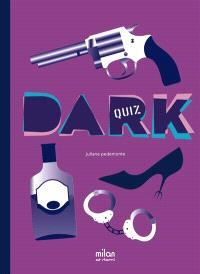Dark quiz : 40 personnalités à reconnaître