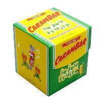 La mini-boîte Carambar : le jeu fruité : 120 blagues complétement barrées !