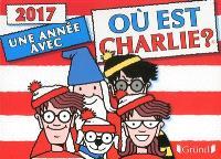 Une année avec Où est Charlie ? : 2017