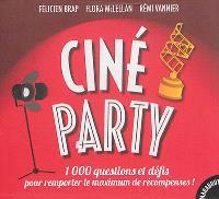 Ciné party