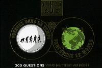 GEO quiz : voyagez dans le temps, parcourez le monde : 300 questions vous mettent au défi !