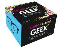 La boîte à culture geek : connaissez-vous vos amis jusqu'au bout du clavier ?