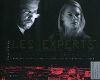 Les experts : l'enquête interactive : basé sur la série télé culte de CBS créée par Anthony E. Zuiker