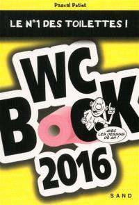 WC book 2016