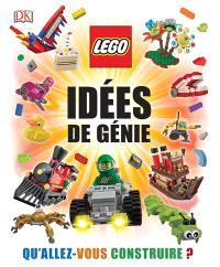 Lego, idées de génie