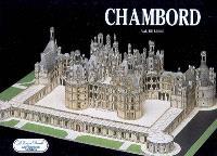 Chambord : Val de Loire