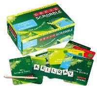 Défis Scrabble : s'entraîner au Scrabble en s'amusant ! : 200 cartes-défis