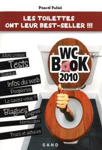 WC book 2010