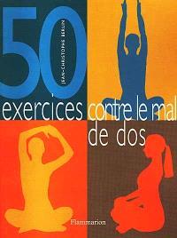 50 exercices contre le mal de dos