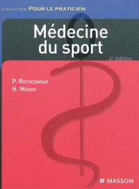 Médecine du sport pour le practicien