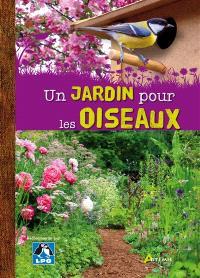 Un jardin pour les oiseaux