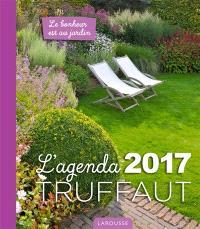 Agenda Truffaut 2017