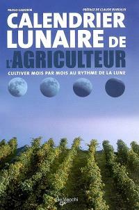 Calendrier lunaire de l'agriculteur : cultiver mois par mois au rythme de la lune