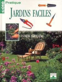 Jardins faciles