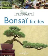 Bonsaï faciles