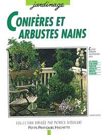 Conifères et arbustes nains