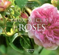 Deux siècles de roses : les créations Guillot