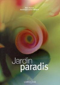 Jardin paradis