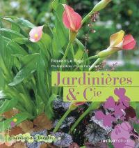 Jardinières & Cie