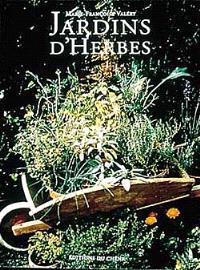 Jardins d'herbes : plantes aromatiques et médicinales