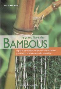 Le grand livre des bambous