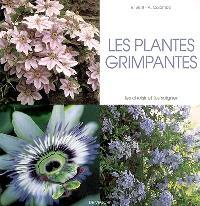 Les plantes grimpantes : les choisir et les soigner