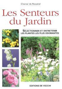 Les senteurs de jardin